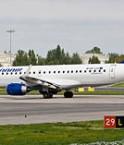 La compagnie Finnair est frappée par l'annulation des vols des vols. Photo Marcin Jagodziński, Wiki Media Commons