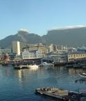 La ville du Cap a accueilli trois projets de développement durable récompensés par le prix Impumelelo. © Andreas Tusche, Wikimédia Commons