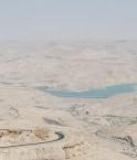 Pays très aride, la Jordanie peine à trouver de l'eau en quantité suffisante. © Kellie Goolsby (Wikimédia Commons)