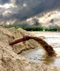 La pollution des rivières argentines devient préoccupante. © Elena Shchipkova