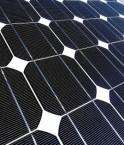 Le secteur de la santé pourrait voir son empreinte écologique réduite grâce aux panneaux solaires. © Flavio Massari