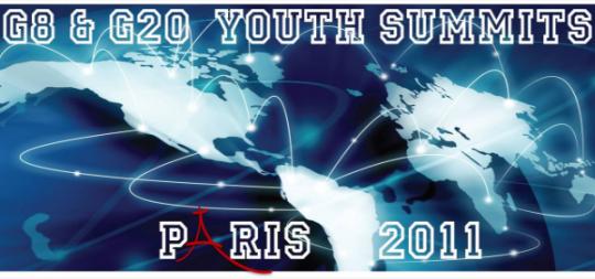Youth Summits  PAaris 2011
