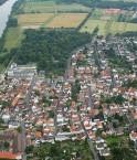 """Dernière ville à s'être convertie au commerce équitable: Offenbach sur le Main, où les instances municipales emploient des produits labélisés """"Fair Trade"""". © Fritz Geller-Grimm (Wikimédia Commons)"""