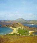 Les îles Galapagos, sanctuaire de biodiversité, pourront être visitées dans de meilleurs conditions environnementales. © Michaël Lejeune (Wikimédia Commons)