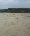 Le Rio Marañon doit recevoir 20 centrales hydro-électriques, pour assurer l'approvisionement en électricité du Pérou. © Eufrosine (Wikimédia Commons)