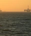 Plateformes pétrolières