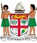Armoiries des Fidji. © Simi Tukidia