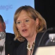 Martha Wyrsch, CEO, Vestas Americas