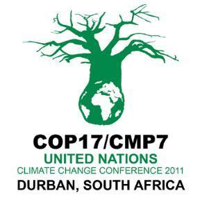 COP 17.
