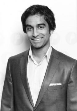 Vinay Gupta.