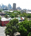 Chippendale, Sydney. © Nicolás Boullosa (Flickr.com)