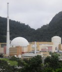 Centrale nucléaire Angra 1. © Sturm
