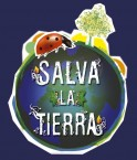 Salva la Tierra.