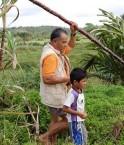 Futur fermier fidjien? © nigelpepper (Flickr.com)
