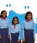 Ecoliers indiens. © WaterAid