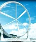 Wind Lens