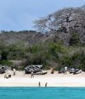 Le Mozambique et l'Océan Indien. © babasteve (Flickr.com)