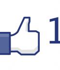 "© Facebook ""Like"""