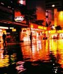 Inondation à Bangkok en 2006. © pittaya (Flickr.com)