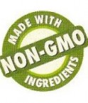 "Label ""No OGM"""