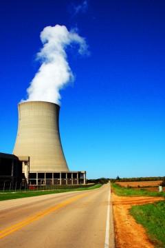 Centrale nucléaire. © PhotoDu.de (Flickr.com)
