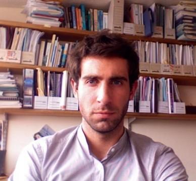 Emmanuel Guerin, IDDRI.
