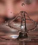 Goutte d'eau. © laszlo-photo (Flickr.com)