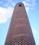 Oeuvre de l'architecte venezuelien, Frutos Vivas
