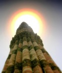 Soleil en Inde. © Balaji.B (Flickr.com)