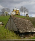 Village ukrainien. © anaroza (Flickr.com)
