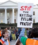 Stop Keystone XL. © tarsandsaction (Flickr.com)