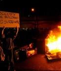 Occupy Oakland. © Noah Berger (AP)