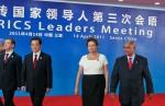 BRICS Leaders.