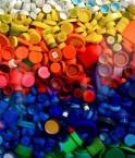 Bouchons en plastique. © stevendepolo (Flickr.com)