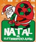Recyclage de Noël.