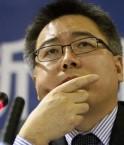 Su Wei, négociateur chinois. © Getty Images