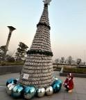 Noël en Chine. © Chinanews.com