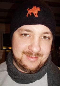 Daniel McGowan.