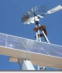 La Crimée se tourne vers les énergies renouvelables. ©Dave Dugdale (Flickr)