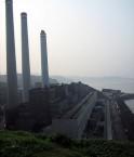 En 2011, Taïwan est parvenu à réduire ses émissions de gaz à effet de serre. ©Prince Roy (Flickr)