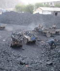 Les mines continuent de tuer en Chine. ©LHOON (Flickr)