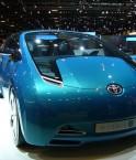 L'innovation de Toyota lui permet de se passer des terres rares dans la construction de ses hybrides. ©Foshie (Flickr)