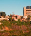 La ville d'Antananarivo veut se doter d'une station d'épuration. ©Hery Zo Rakotondramanana (Flickr)