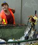 Les recycleurs de rue font leur sommet à Managua. ©Emilio (Flickr)