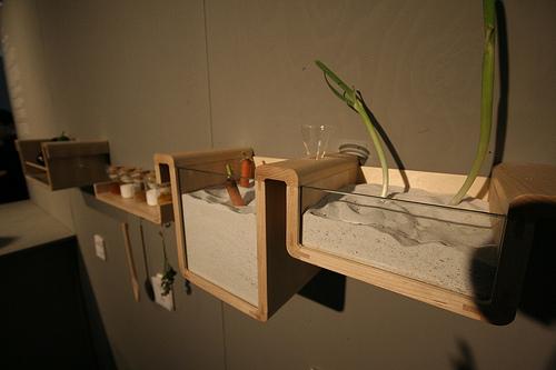plus besoin de frigo pour ses l gumes. Black Bedroom Furniture Sets. Home Design Ideas