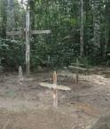 Dénoncer la déforestation illégale en Amazonie brésilienne équivaut souvent à un aller simple vers la mort. ©Jorge Andrade (Flickr)