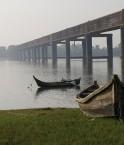 Le fleuve Narmara, sauvé des convoitises industrielles par une immense usine de dessalement. ©Pablo Ares Gastesi (Flickr)