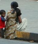 Des familles indiennes n'ont pas d'autres choix que de s'endetter. © brobbeh ( Flickr)