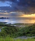 L'île des Orchidées, bientôt libérée de ses déchets nuclaires? © Locar XD