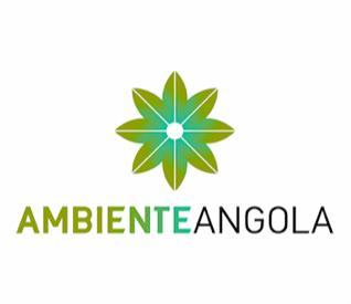 Logo du Salon de l'Environnement en Angola